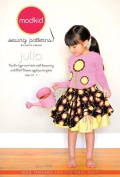 Modkid Julia Sewing Pattern