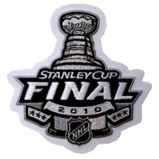 2010 NHL Stanley Cup Final Patch