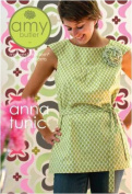 Amy Butler Anna Tunic Cami Dress Sewing Pattern