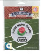 2011 Rose Bowl Game Patch