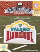 Valero Alamo Bowl Game Patch