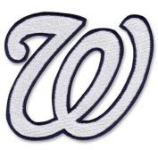"2009 Washington Nationals ""W"" Logo Patch"