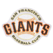 San Francisco Giants Away Jersey Sleeve MLB Baseball Team Logo Patch
