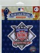 MLB Baseball National League Logo 'Since 1876' Patch