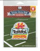 Tostitos Fiesta Bowl Patch