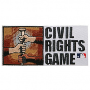 2011 Civil Rights Game Patch