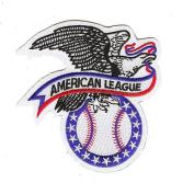 The Emblem Source American League Patch