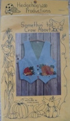 Somethin' to Crow About by Cindy Young - Applique Vest Pattern & Instructions