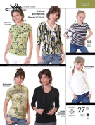 Jalie Great T Shirts Pattern