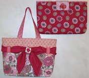 Kwik Laptop Bag & Sleeve Pattern