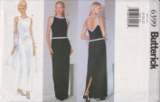 Butterick Pattern 6399 Sizes 18-20-22