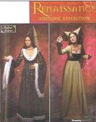 Simplicity 9058 Renaissance Gown Hat Costume Pattern Size RR 14-20