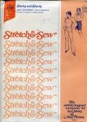 Stretch & Sew Pattern 1700 ~ Mens' Slacks and Shorts ~ Waist 30-42