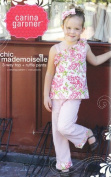Chic Mademoiselle 3 Way Top & Ruffle Pants