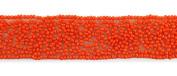 Beaded Trim 2.5cm by 1-Yard, FF-4436