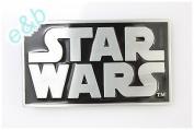 Brand:e & b New Cartoon Star Wars Logo Belt Buckle Ca-052
