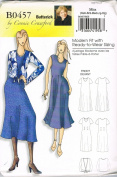 Butterick B0457 Connie Crawford Dress