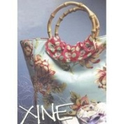 Paradiso Designs by Cheryl Kuczek Xine Basket Bag Pattern