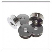 Metal Bobbin 9033 - Pfaff pk of 20