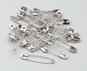 Safety Pins #1 Bx/1440