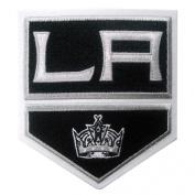 NHL Los Angeles Kings Logo Patch - 2011/12