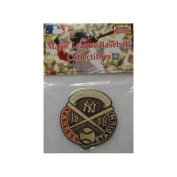 MLB Yankees 1938 World Series Patch