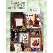 Calendar Quilts & Stitcheries