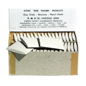 Jems Tailor Chalk ~ White ~ 36 Pieces/box