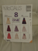 McCalls Sewing Pattern #8352