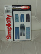 Simplicty Sewing Pattern #5743