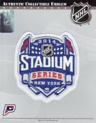 2014 NHL Stadium Series Game Logo Jersey Patch