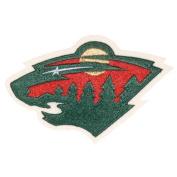 Minnesota Wild Logo Patch