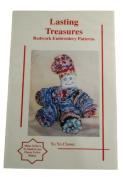 Lasting Treasures Redwork Embroidery Patterns Yo Yo Clown