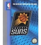 Phoenix Suns New Primary Team Logo Patch