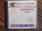 Dakota Collectibles Quilted Variety
