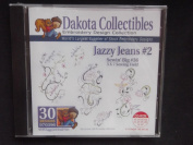 Dakota Collectibles Jazzy Jeans #2