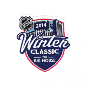 2013 Winter Classic Patch