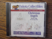 Dakota Collectibles Christmas Angels