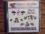 Dakota Collectibles Day At the Zoo