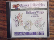 Dakota Collectibles Delicate Wings