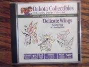 Dakota Collectibles Delicate Wings