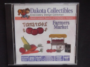Dakota Collectibles Farmers Market