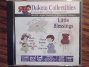 Dakota Collectibles Little Blessings