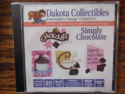 Dakota Collectibles Simply Chocolate