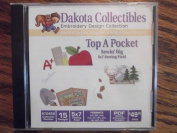 Dakota Collectibles Top a Pocket