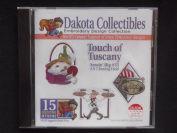 Dakota Collectibles Touch of Tuscany