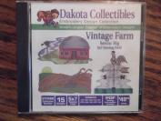 Dakota Collectibles Vintage Farm