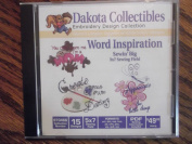 Dakota Collectibles Word Inspiration