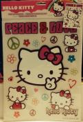 Hello Kitty Iron-on Transfer