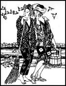 Japanese Field Clothing Folkwear Pattern 112